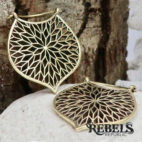 Nehamia Earrings
