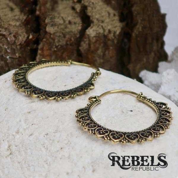 Lovelle Earrings