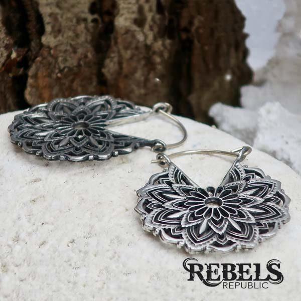 Regan Earrings