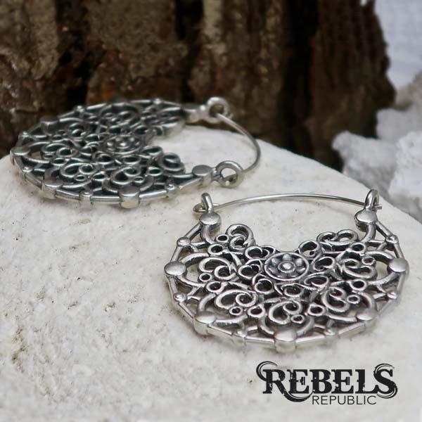Rhoda Earrings