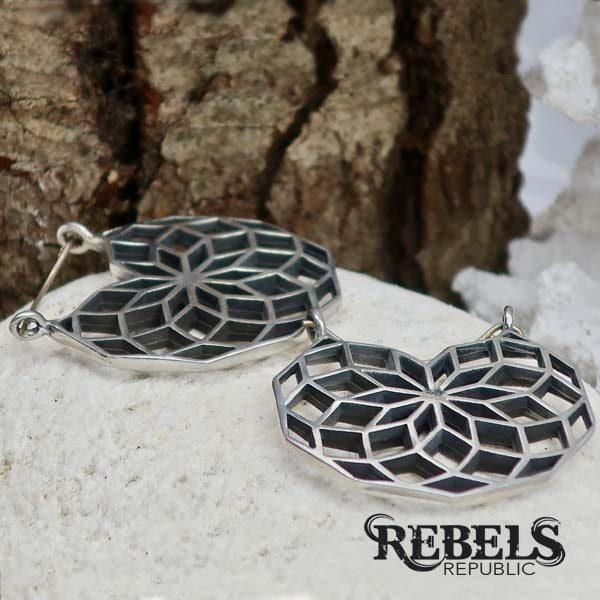 Freedom Earrings