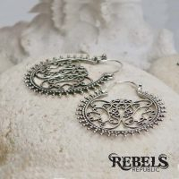 Rosella Earrings