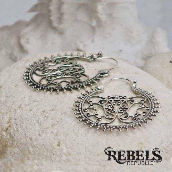 Rosella Earrings