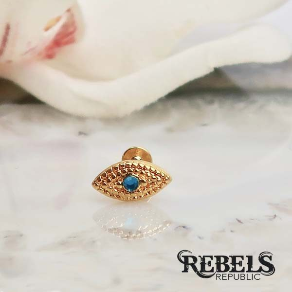Marquise Labret Stud