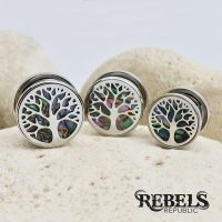 Tree of Life Plugs