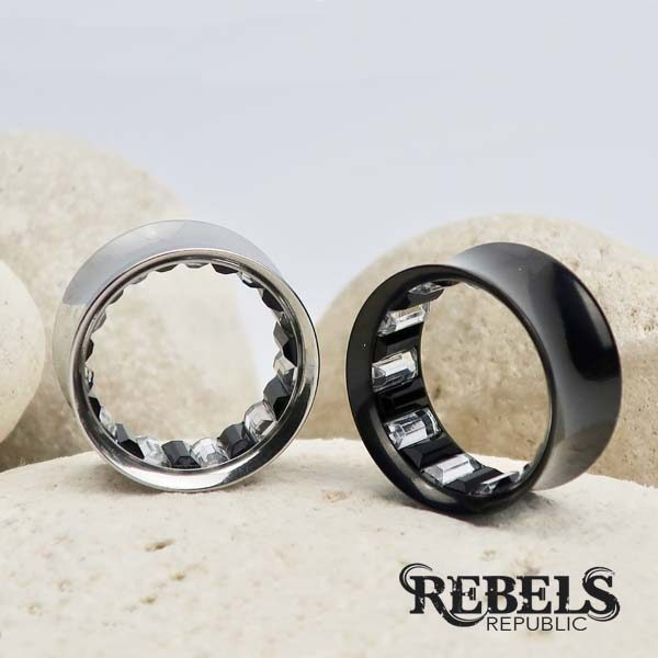Rockin Rebel Tunnels
