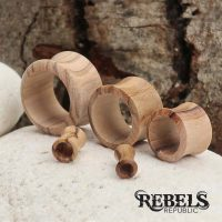 Olive Wood Tunnels