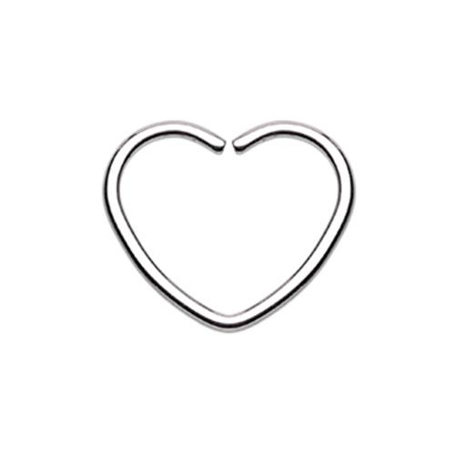 All Heart Earring