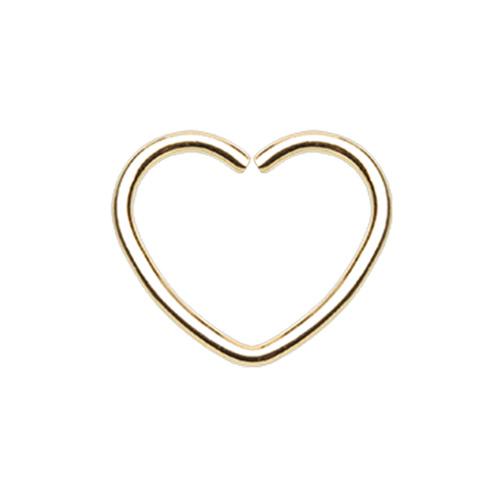 All Heart Tagus Earrings