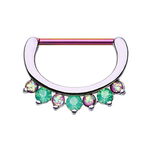 Aurora Nipple Jewellery