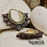 Mahala Earrings