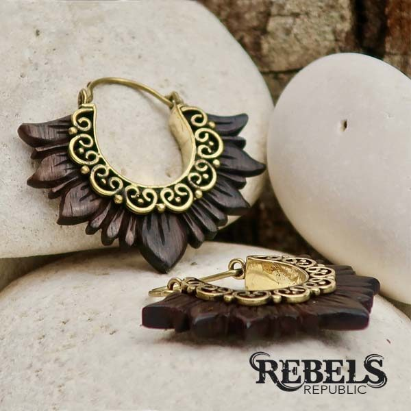 Mahala Earrings