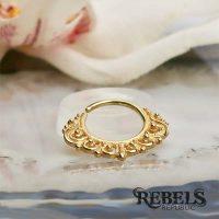 Ahalya Septum Ring