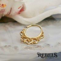 Anuka Septum Ring