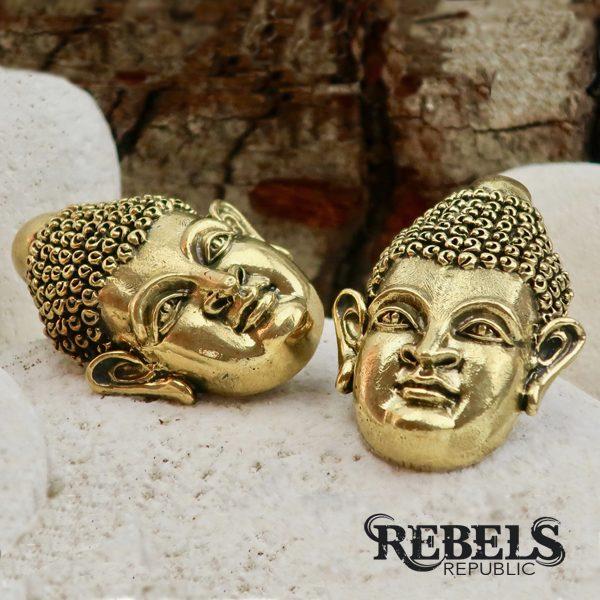Budha Ear Weights