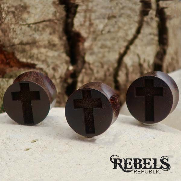 Urban Wood Plugs