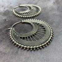 Abracadabra Earrings