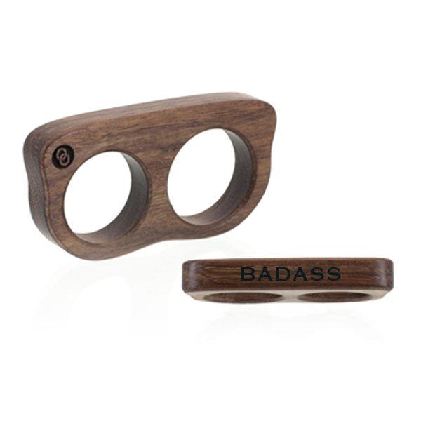 Custom Badass Ring