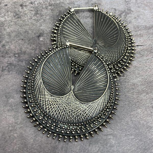 Expo 67 Earrings