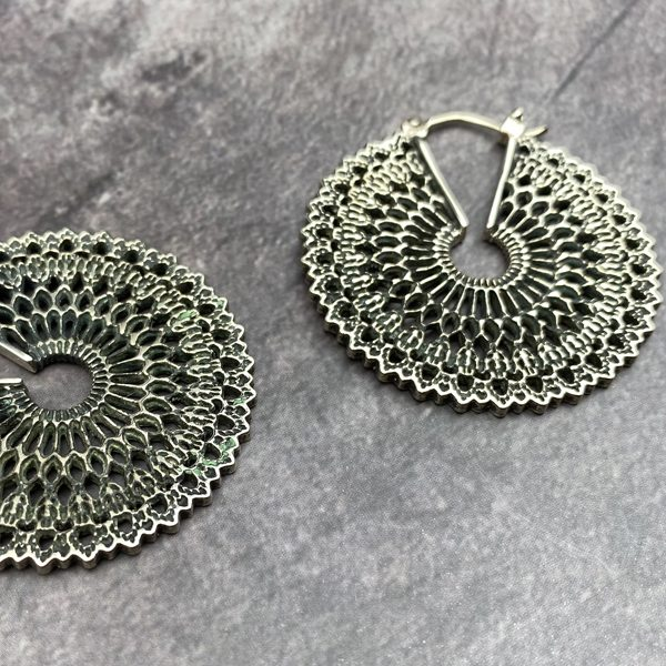 Forte Earrings