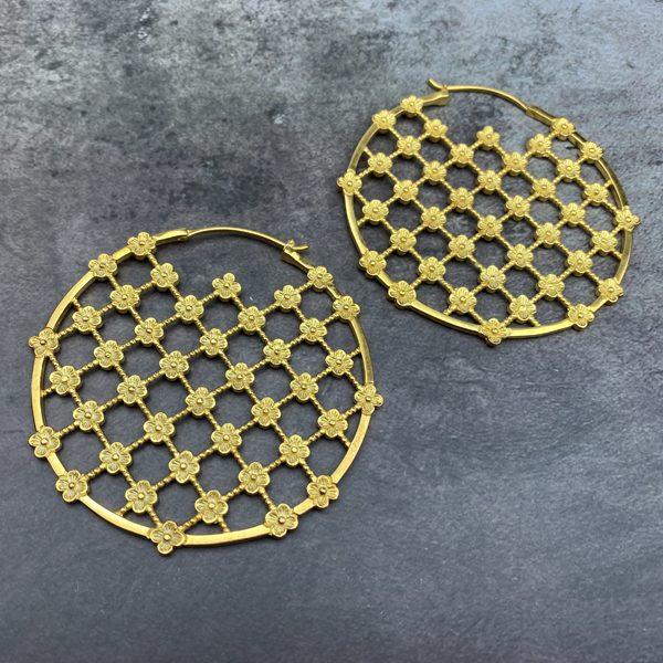 Finders Keeper Earrings