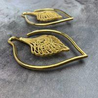 Kavadi Earrings