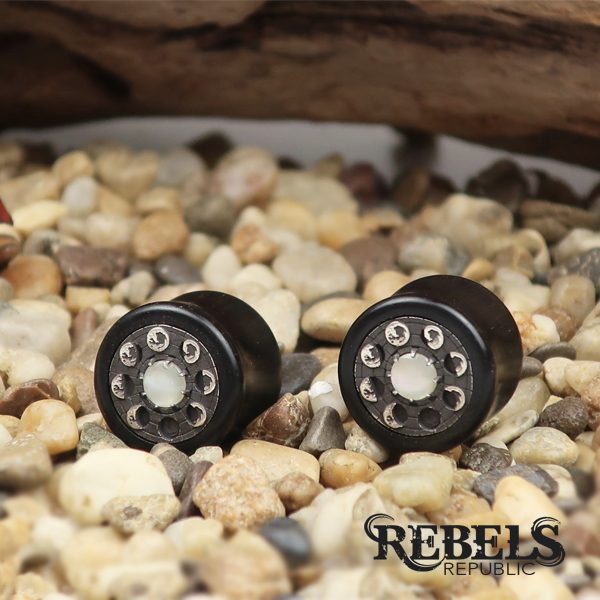 Lunar Phase Plugs