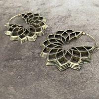 Merkato Earrings