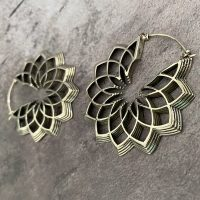 Merkato Earrings