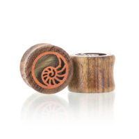 Nautilus Plugs
