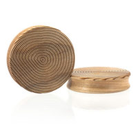 Growth Ring Plugs