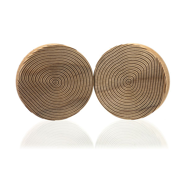 Growth Ring - Custom Plugs