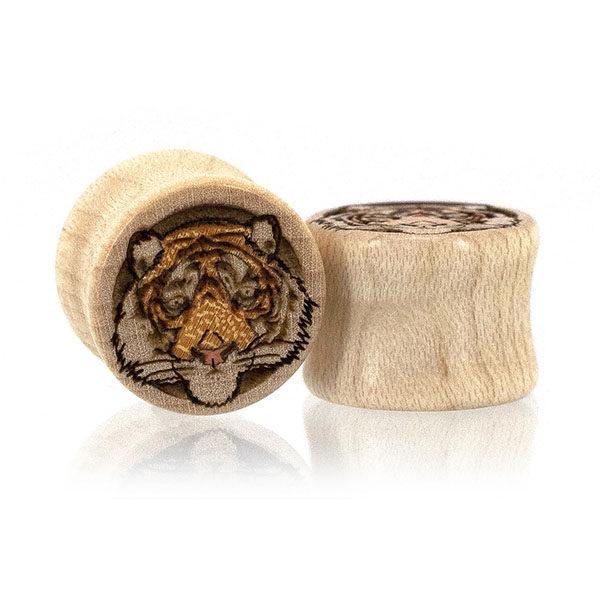 Tiger Plugs