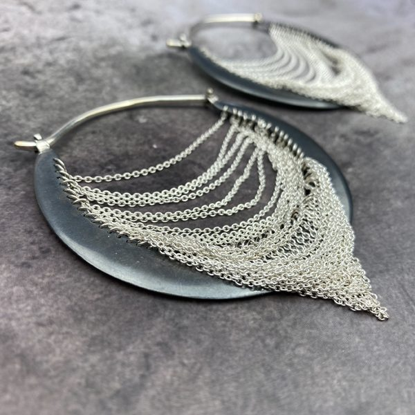 Tingle Tangle Earrings