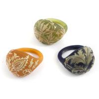Torian Rings - Custom Order