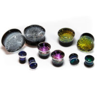 Dichroic Custom Plugs
