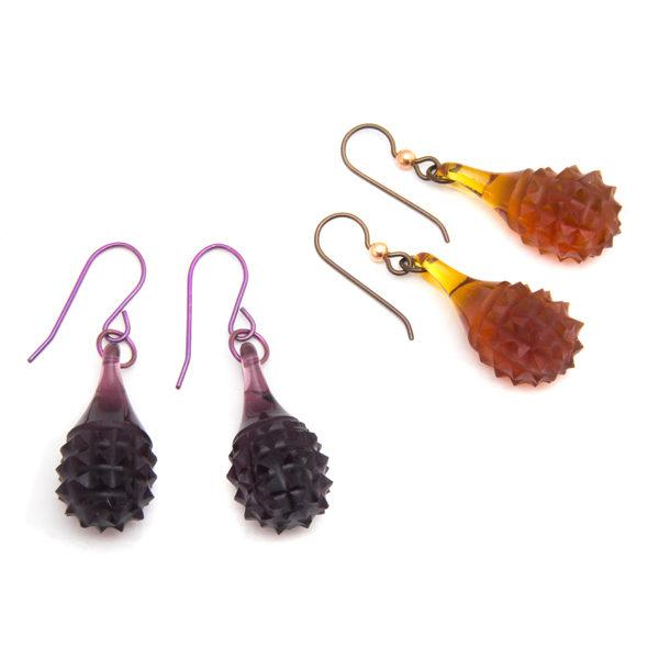 Simple Drilo Earrings - Order