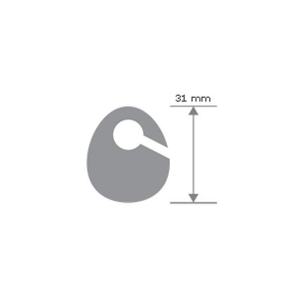 Martele Kettlebells Ear Weights