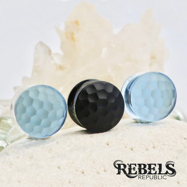 Solid Martele Plugs
