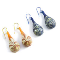 Torian Earrings - Order