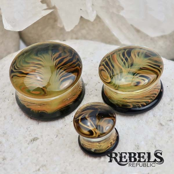 Mellow Yellow Plugs