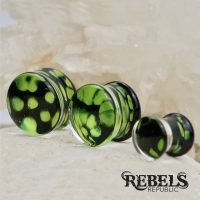 Green Envy Plugs