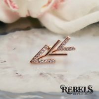 Arrow Tragus Stud