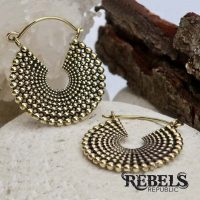 Medini Earrings