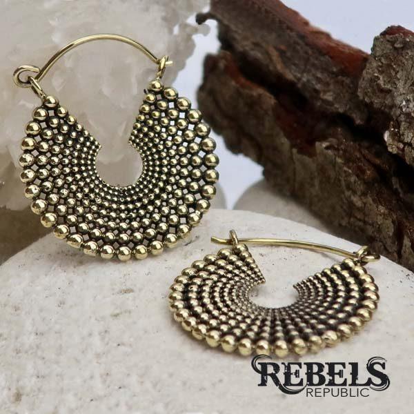 Medini Earrings