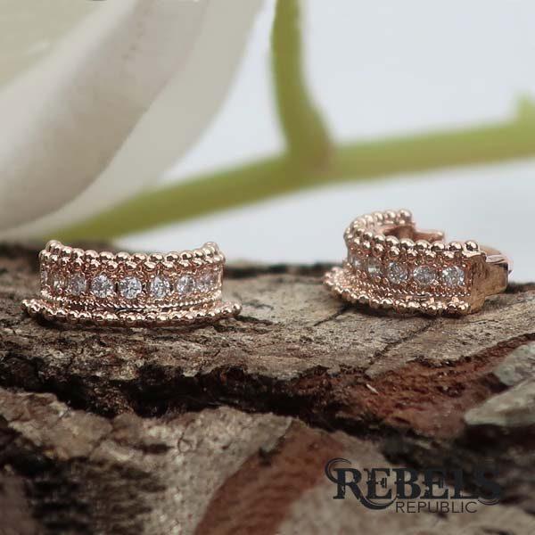 Bianca Septum Ring