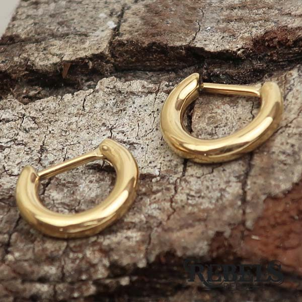 Simple Septum Ring