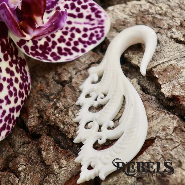 Nereus Buffalo Bone Weights