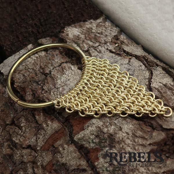 Hoopla Earrings