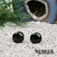 Rainbow Obsidian Plugs